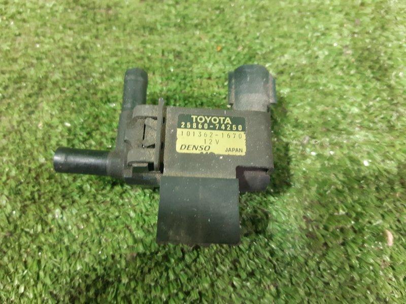 Датчик вакуумный Toyota Nadia SXN10 3SFSE 2000 (б/у)