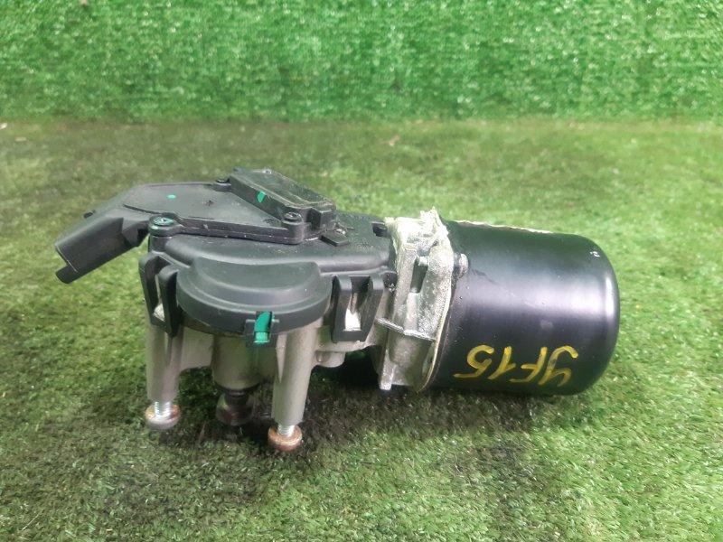 Мотор дворников Nissan Juke YF15 HR15DE 2010 (б/у)
