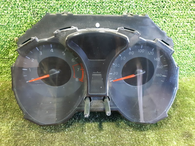 Спидометр Nissan Juke YF15 HR15DE 2010 (б/у)