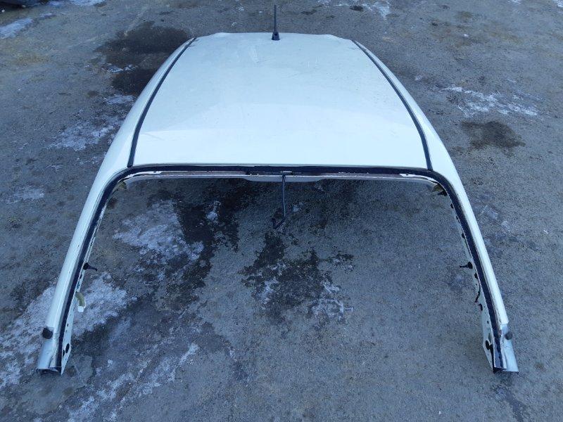 Крыша Nissan Juke YF15 HR15DE 2010 (б/у)