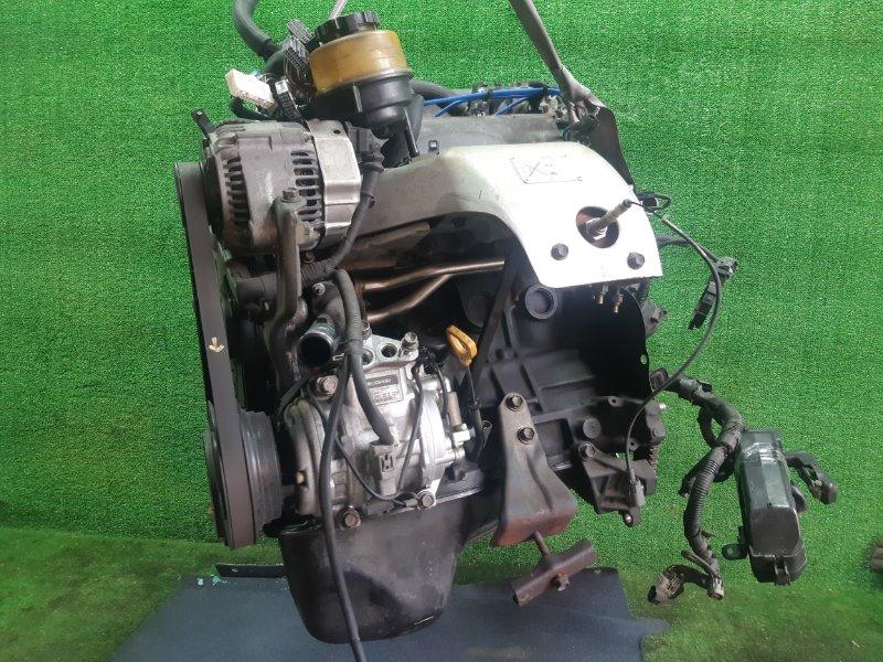 Двигатель Toyota Celica ST182 3SFE 1991 (б/у)