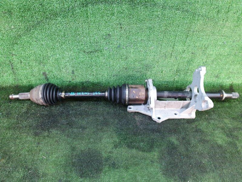 Привод Nissan Murano TNZ51 QR25DE 2011 передний правый (б/у)