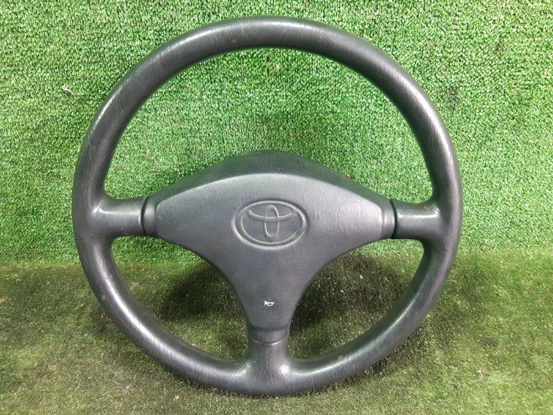 Руль Toyota Rav4 SXA10 3SFE 1994 (б/у)