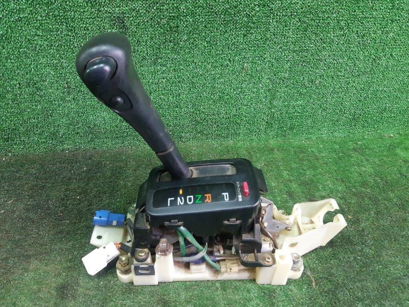 Ручка переключения автомата Toyota Rav4 SXA10 3SFE 1994 (б/у)