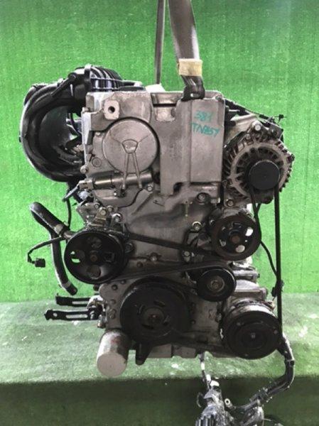 Двигатель Nissan Murano TNZ51 QR25DE 2011 (б/у)