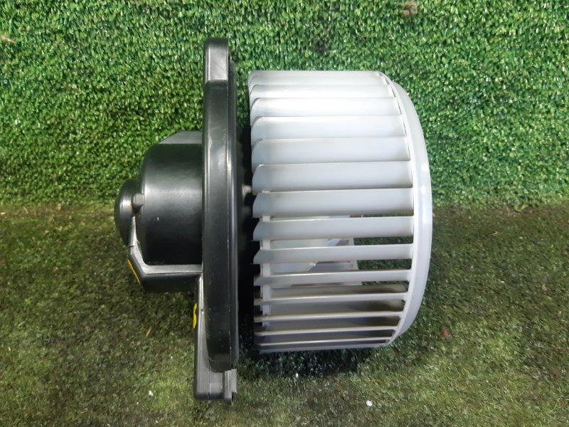Мотор печки Toyota Caldina ST246W 3SGTE 2003 (б/у)