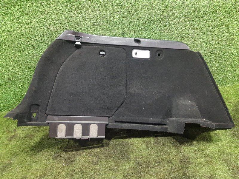 Обшивка багажника Toyota Caldina ST246W 3SGTE 2003 левая (б/у)