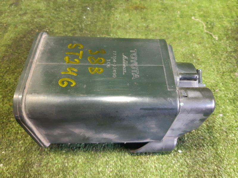 Фильтр паров топлива Toyota Caldina ST246W 3SGTE 2003 (б/у)