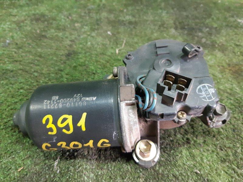 Мотор дворников Daihatsu Pyzar G301G HDEP 2000 (б/у)