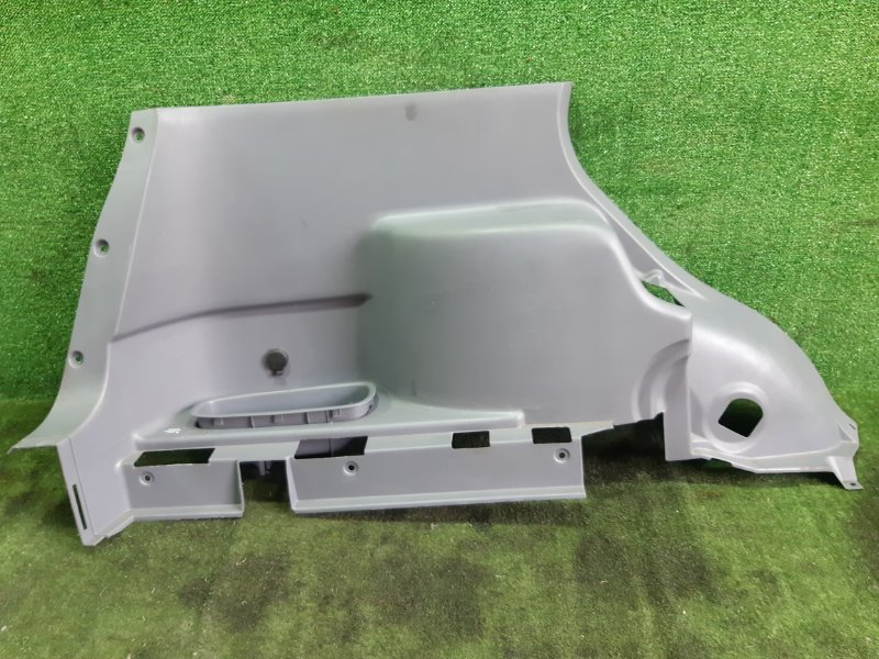 Обшивка багажника Daihatsu Pyzar G301G HDEP 2000 задняя левая (б/у)