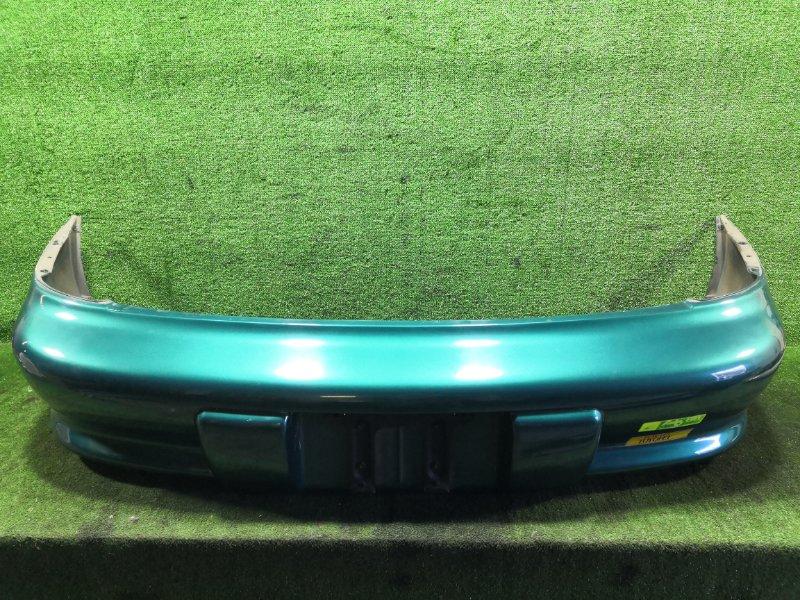Бампер Toyota Cavalier TJG00 LD9 1997 задний (б/у)