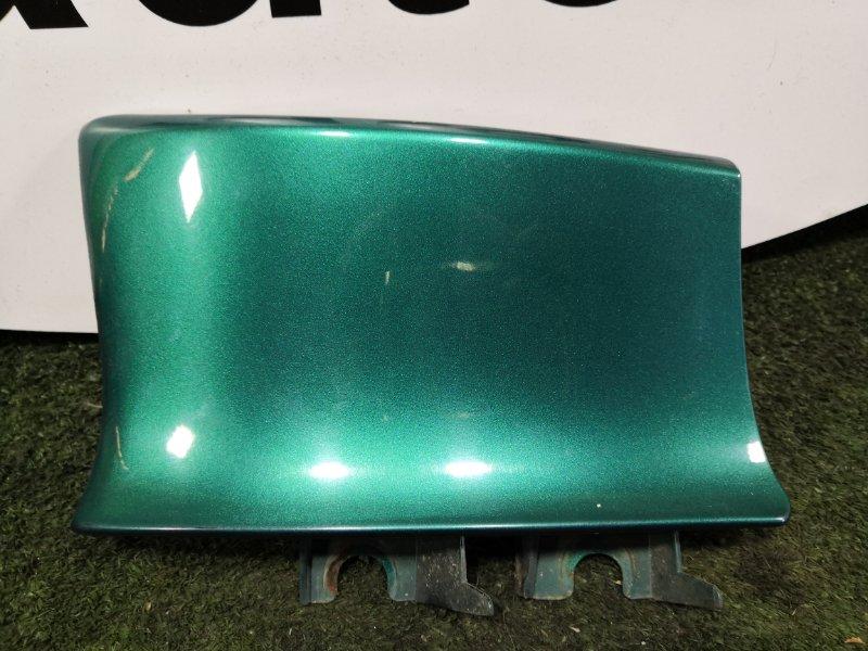 Планка под стоп Toyota Cavalier TJG00 LD9 1997 задняя левая (б/у)