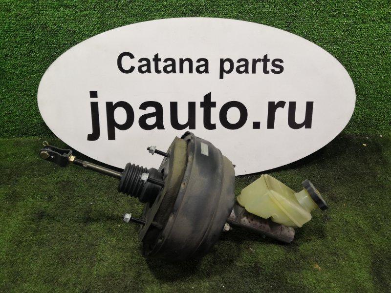 Главный тормозной цилиндр Toyota Cavalier TJG00 LD9 1997 (б/у)