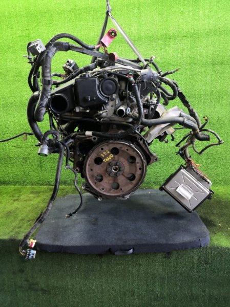 Двигатель Toyota Cavalier TJG00 LD9 1997 (б/у)