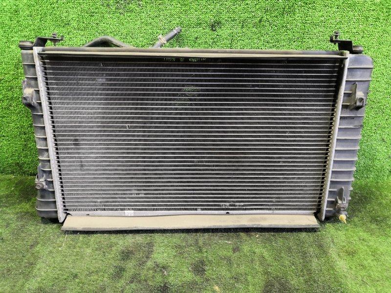 Радиатор основной Toyota Cavalier TJG00 LD9 1997 (б/у)