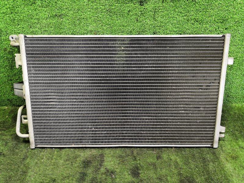 Радиатор кондиционера Toyota Cavalier TJG00 LD9 1997 (б/у)