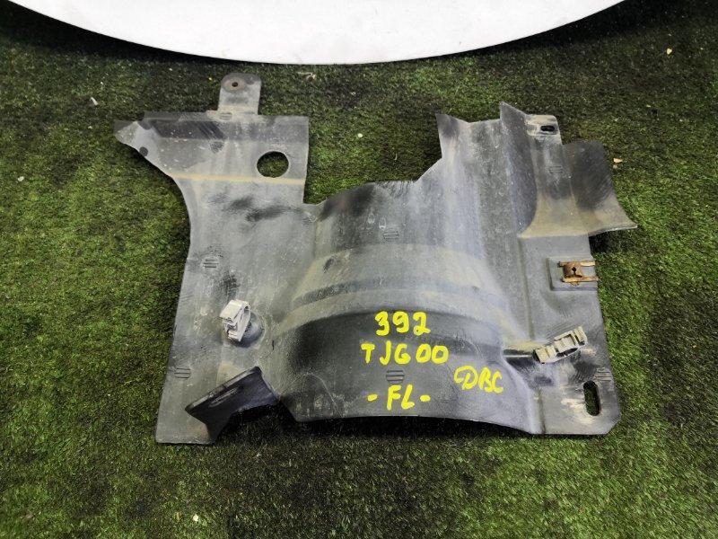 Защита двигателя Toyota Cavalier TJG00 LD9 1997 передняя левая (б/у)