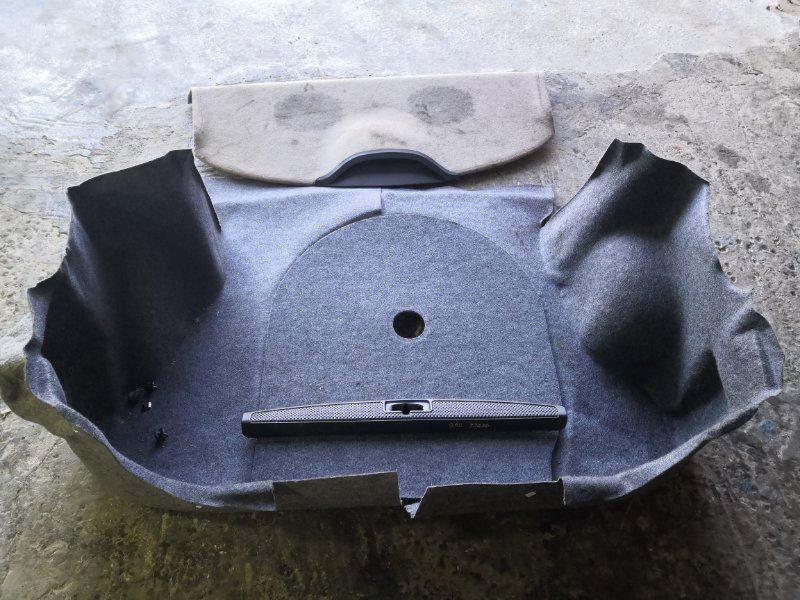 Обшивка багажника Toyota Cavalier TJG00 LD9 1997 (б/у)
