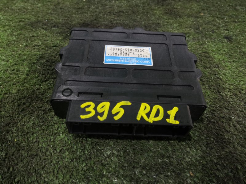 Электронный блок Honda Cr-V RD1 B20B 1999 (б/у)