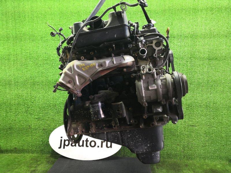 Двигатель Toyota Hilux Surf RZN185 3RZFE 2001 (б/у)