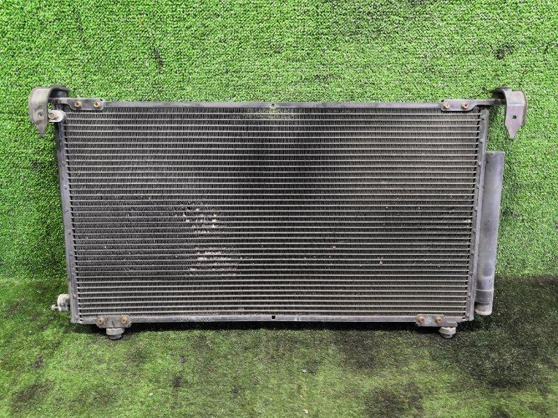 Радиатор кондиционера Honda Cr-V RD5 K20A 2002 (б/у)