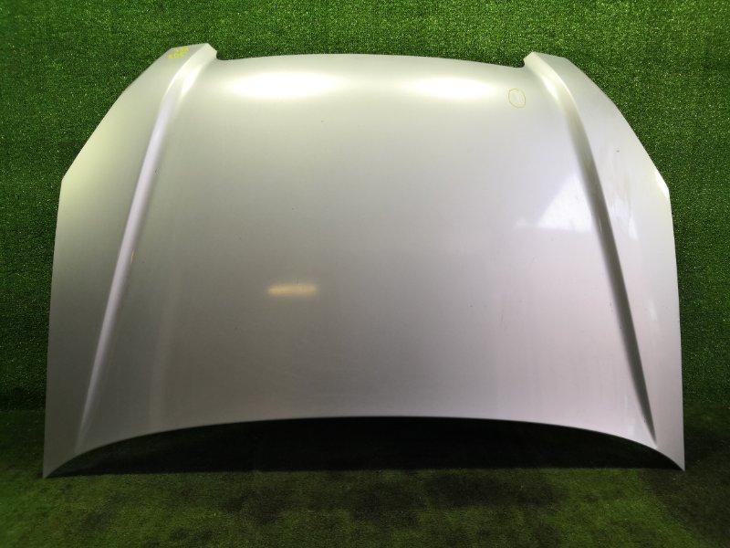 Капот Honda Cr-V RD5 K20A 2002 (б/у)