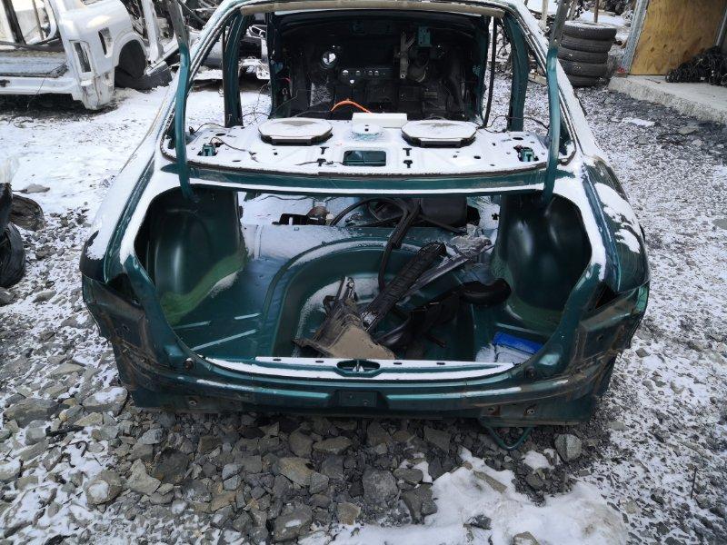 Задняя часть а/м Toyota Cavalier TJG00 LD9 1997 (б/у)