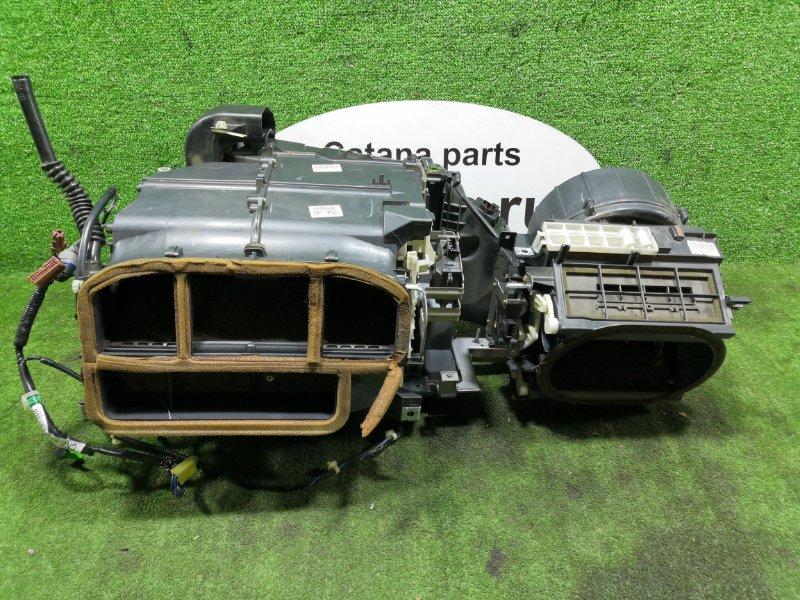 Корпус печки Honda Cr-V RD5 K20A 2002 (б/у)