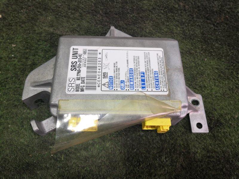 Блок управления airbag Honda Cr-V RD5 K20A 2002 (б/у)