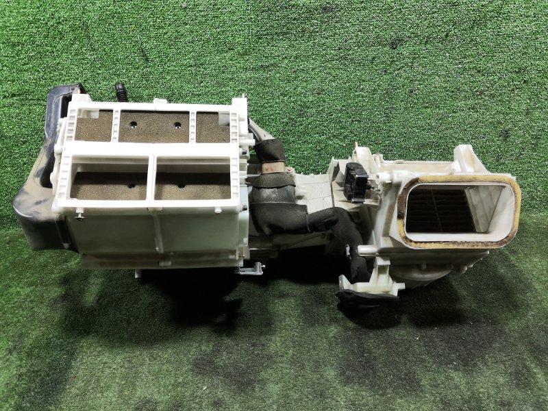 Корпус печки Mitsubishi Pajero V75W 6G74 2000 (б/у)