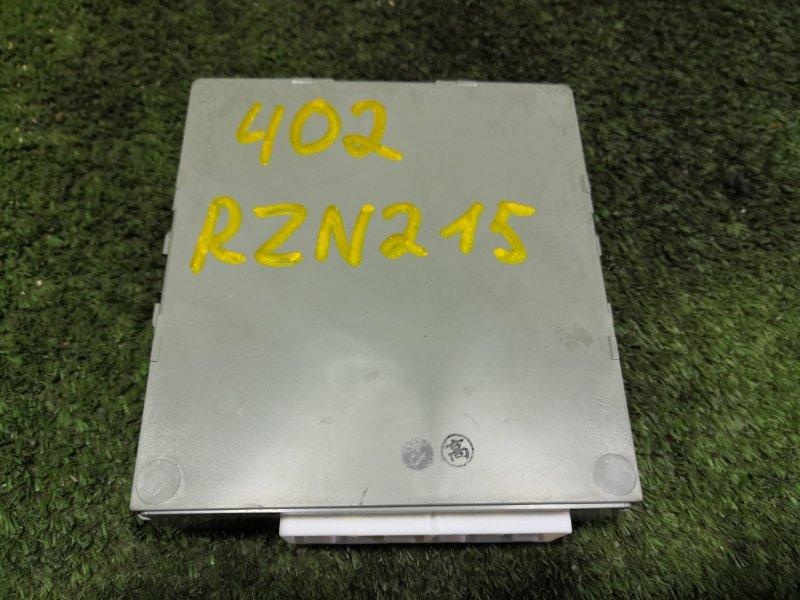 Блок управления 4wd Toyota Hilux Surf RZN215W 3RZFE 2003 (б/у)