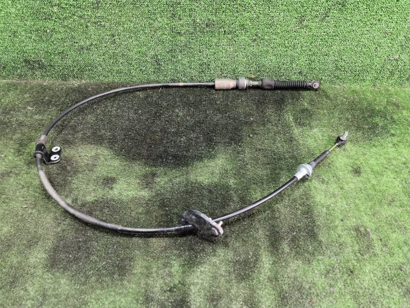 Трос переключения акпп Toyota Hilux Surf RZN215W 3RZFE 2003 (б/у)