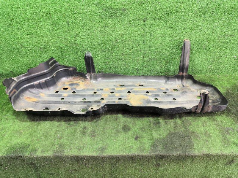 Защита топливного бака Toyota Hilux Surf RZN215W 3RZFE 2003 (б/у)