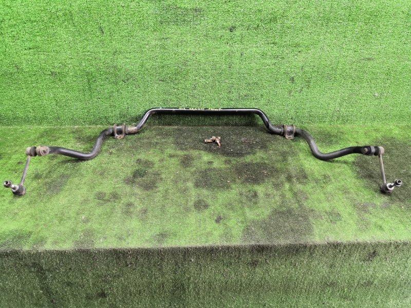 Стабилизатор Toyota Hilux Surf RZN215W 3RZFE 2003 передний (б/у)
