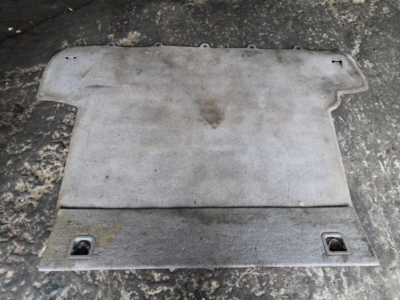 Коврик багажника Toyota Hilux Surf RZN215W 3RZFE 2003 (б/у)