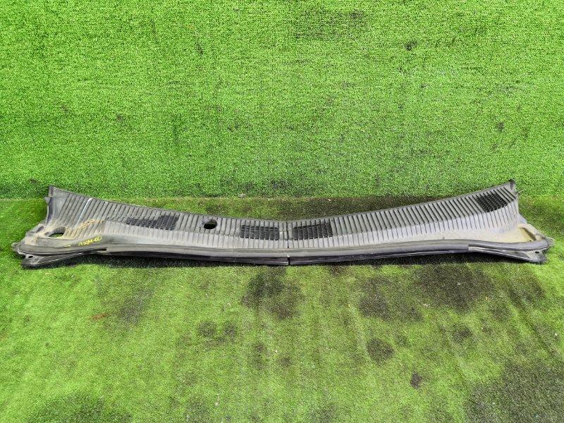 Планка под дворники Toyota Ipsum CXM10 3CTE 1999 (б/у)