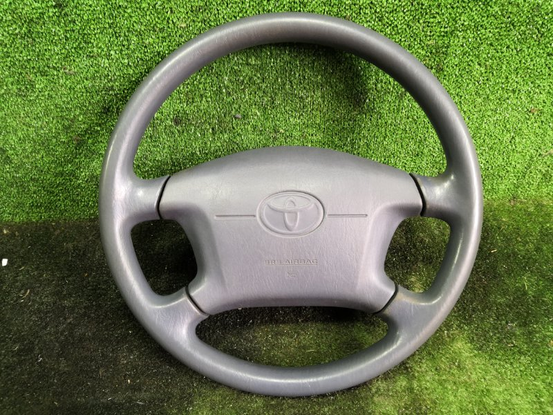 Руль с airbag Toyota Ipsum CXM10 3CTE 1999 (б/у)