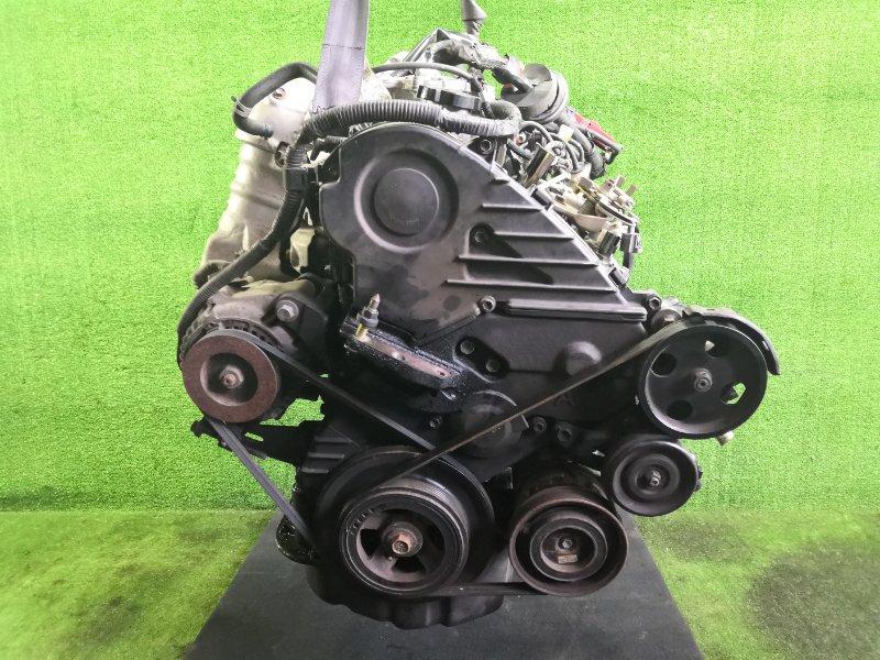 Двигатель Toyota Ipsum CXM10 3CTE 1999 (б/у)
