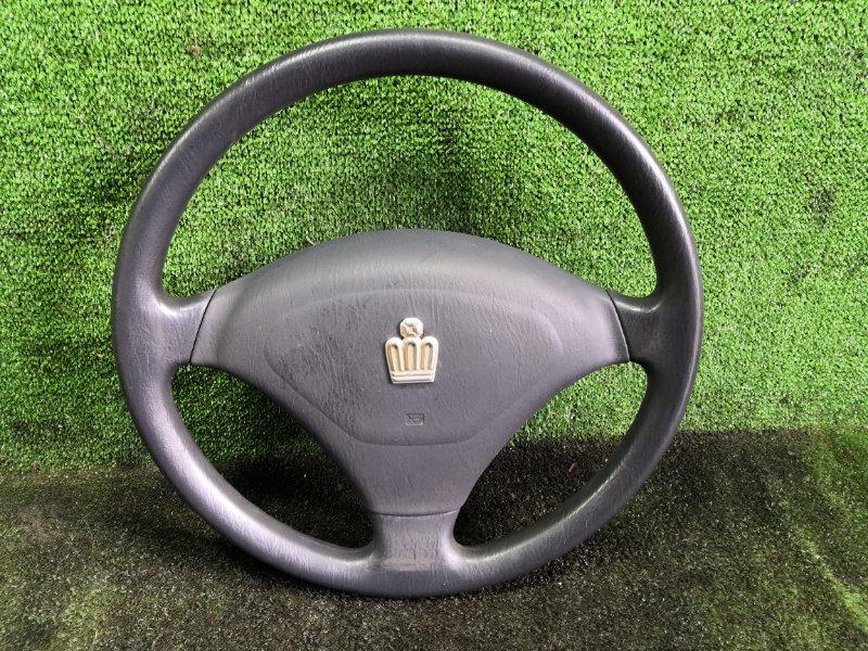 Руль Toyota Crown GS141 1GFE 1994 (б/у)