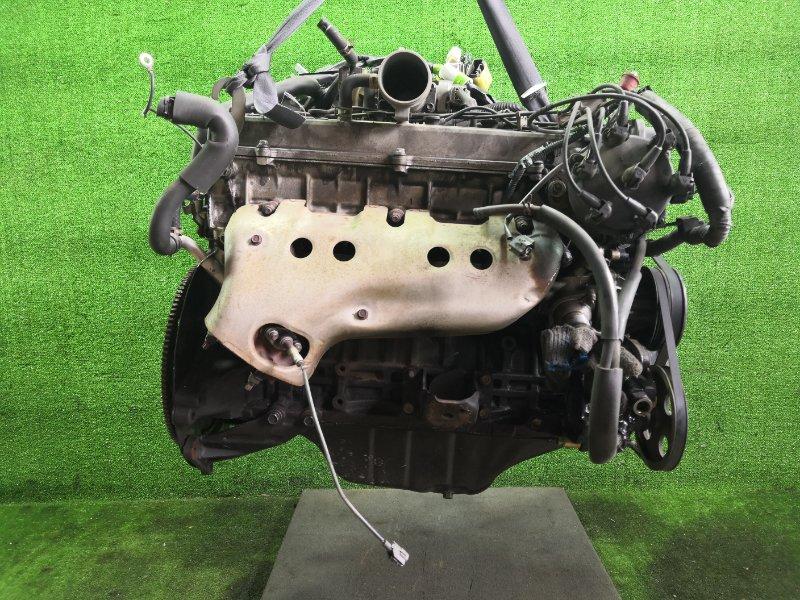 Двигатель Toyota Crown GS141 1GFE 1994 (б/у)