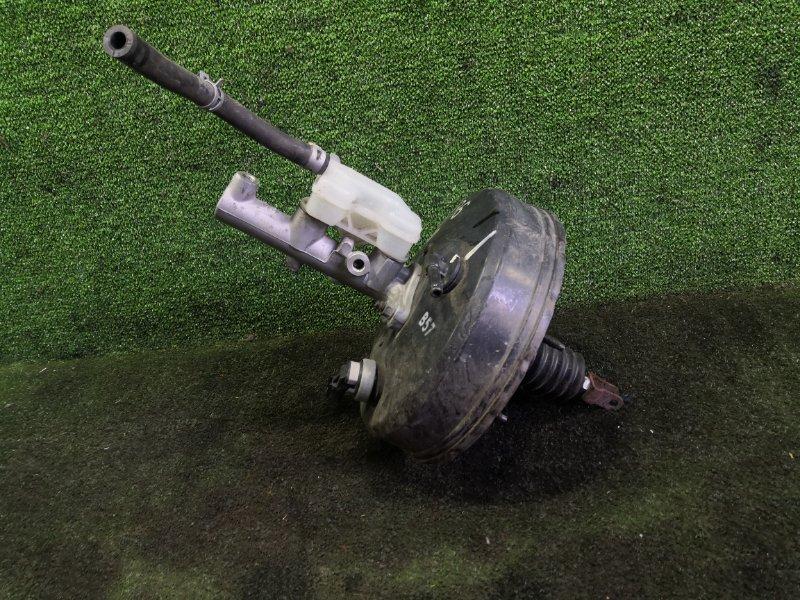 Главный тормозной цилиндр Toyota Isis ZGM10 2ZRFAE 2009 (б/у)