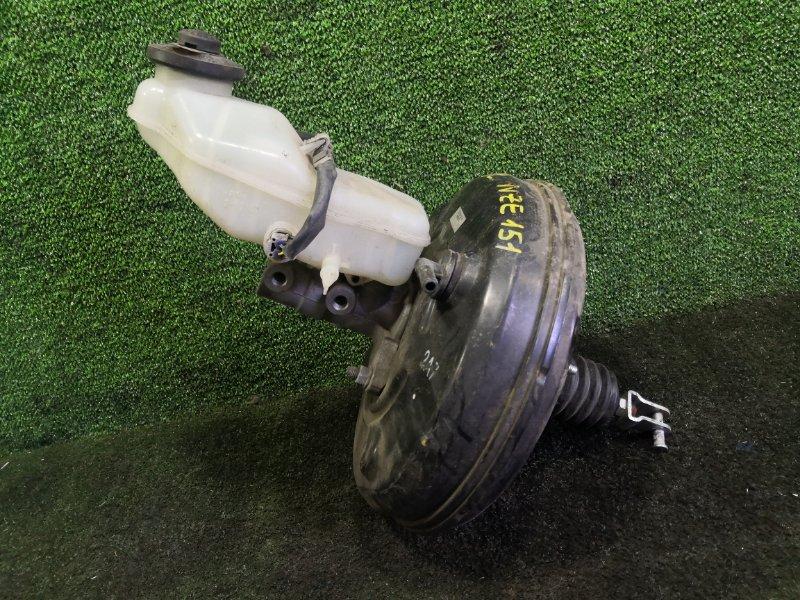 Главный тормозной цилиндр Toyota Auris NZE151 1NZFE 2008 (б/у)