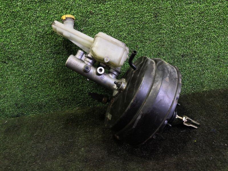 Главный тормозной цилиндр Nissan Elgrand AVWE50 QD32ETI 1998 (б/у)