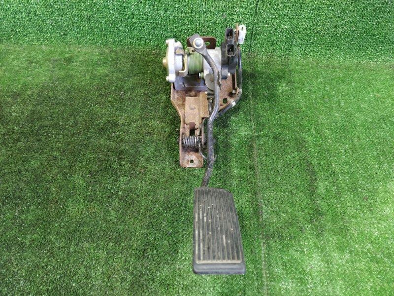 Педаль газа Nissan Terrano Regulus JTR50 ZD30DDTI (б/у)