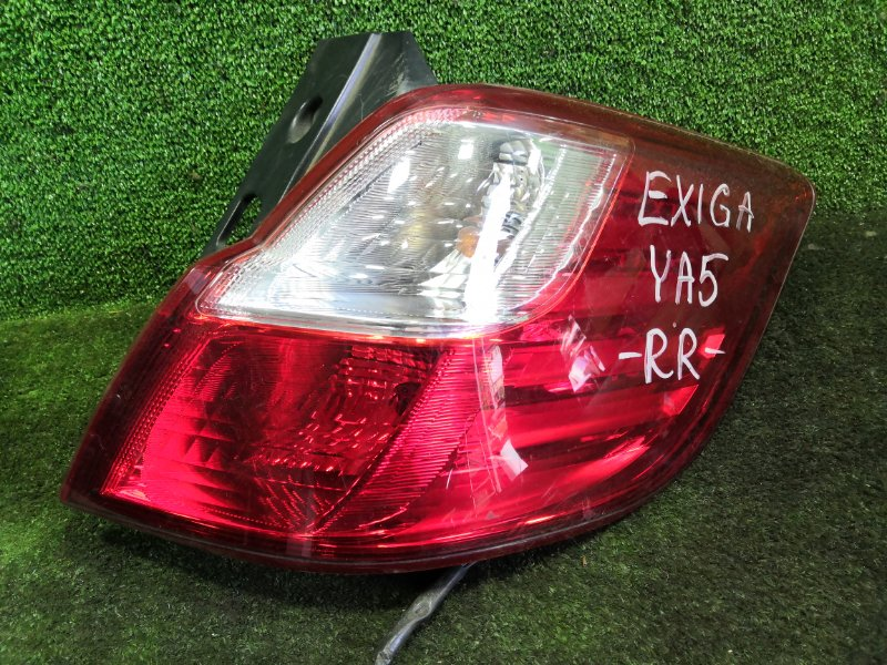 Стоп-сигнал Subaru Exiga YA4 EJ204 задний правый (б/у)