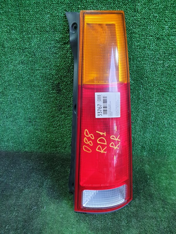 Стоп-сигнал Honda Cr-V RD1 B20B 1999 задний правый (б/у)