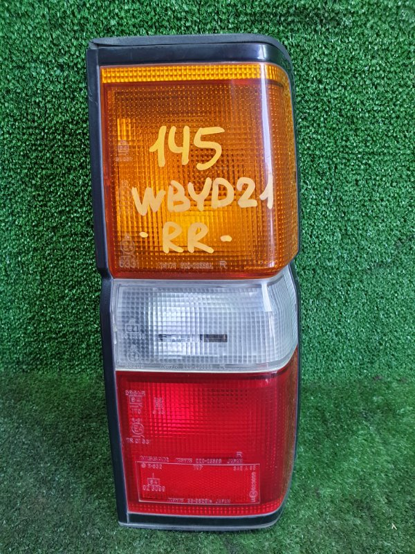Стоп-сигнал Nissan Terrano WBYD21 TD27T 1993 задний правый (б/у)