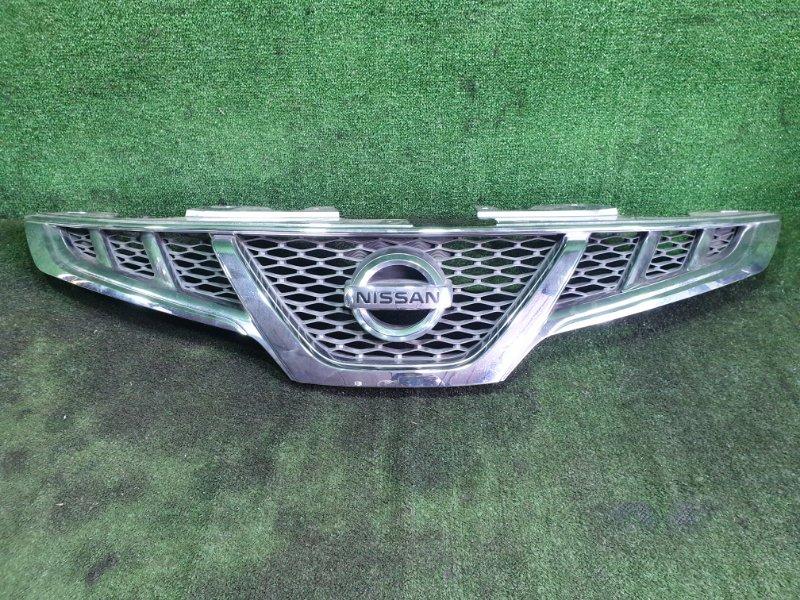 Решетка радиатора Nissan Murano TNZ51 QR25DE 2011 (б/у)