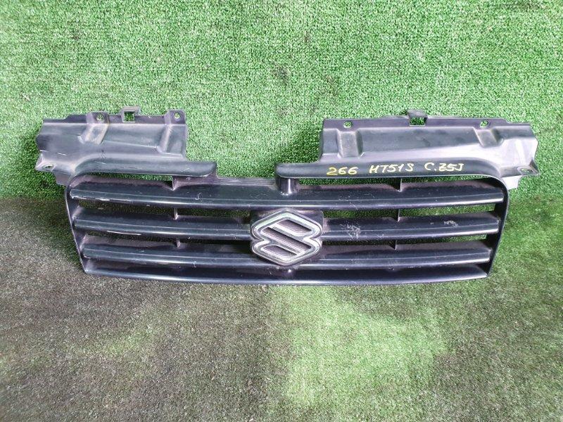 Решетка радиатора Suzuki Swift HT51S M13A 2000 (б/у)