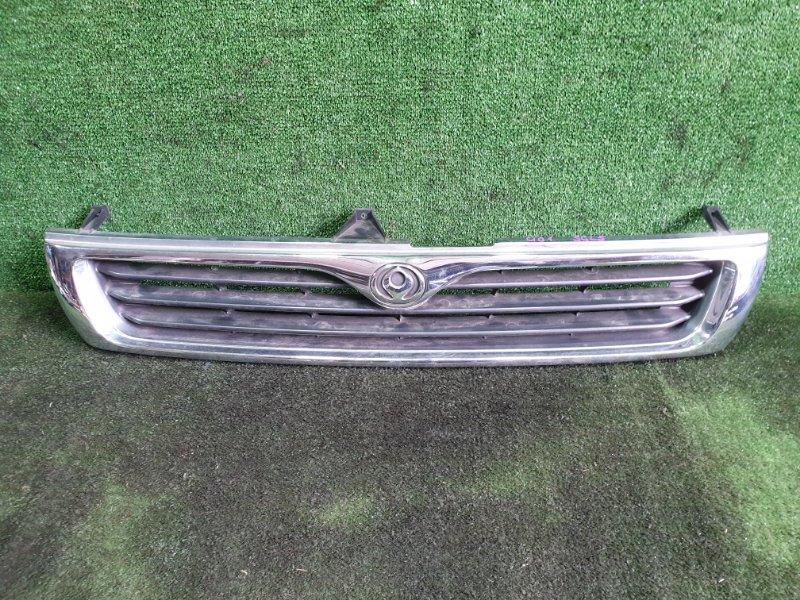 Решетка радиатора Mazda Bongo Friendee SGL5 WLT 1997 (б/у)